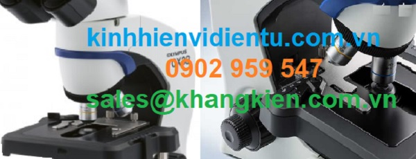 kính hiển vi CX33