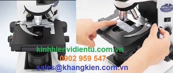 kính hiển vi Cx41-kinhhienvidientu.com.vn