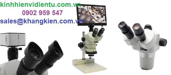 Kính hiển vi soi nổi SPZV-50D-P - 0902 959 547