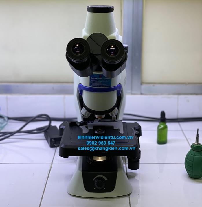 OLYMPUS CX33 Kết nối Camera.jpg