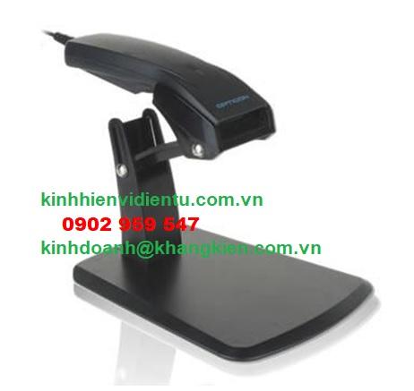 Khang Kiên cung cấp máy quét mã vạch chính hãng