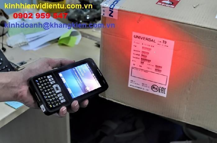 Máy quét mã vạch OPTICON H-22