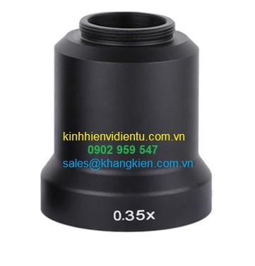 Bộ phận nối kính hiển vi labomed với camera - kinhhienvidientu.com.vn.jpg