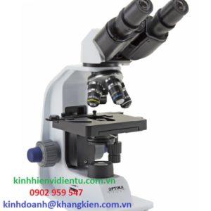 Kính hiển vi sinh học 2 mắt Optika B-159