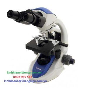 Kính hiển vi sinh học 2 mắt Optika B-192-khangkien.com.vn
