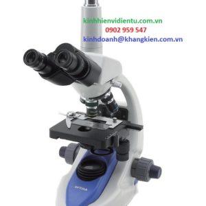 Kính hiển vi sinh học 3 mắt Optika B-193-kinhhienvidientu.com.vn