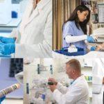 Top 3 máy quét mã vạch dùng trong bệnh viện y tế