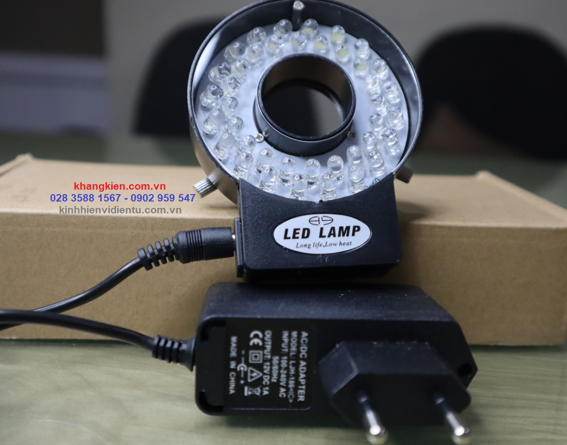 BONG DEN KINH HIEN VI LED-K40