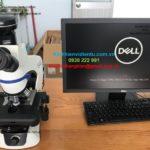 Bộ làm sạch thấu kính quang học không dùng bình xịt