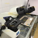Giao hàng kính hiển vi CX23