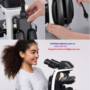 Nikon Eclipse Ei