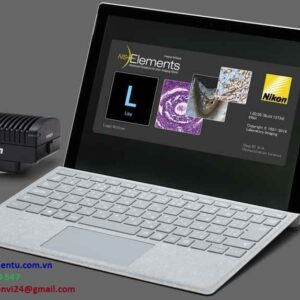 Phần mềm kính hiển vi NIS-Elements L Nikon