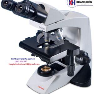 kính hiển vi quỳnh quang Labomed Lx400