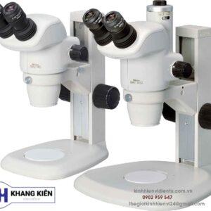 Kính hiển vi soi nổi 2 mắt SMZ745, 3 mắt SMZ745T