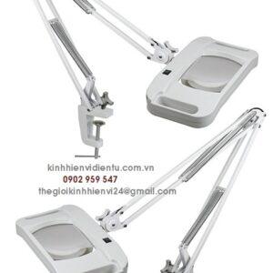 kính lúp công nghiệp để bàn K-99G